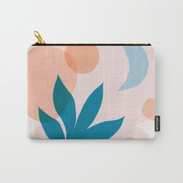 Abstraction_Nature_Companion_001 Carry-All Pouch