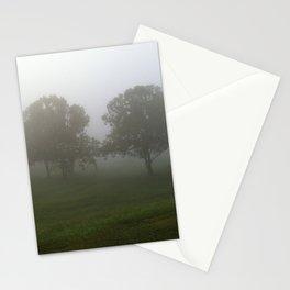 Misty Morning Stationery Cards