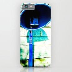 Nobody calls me. iPhone 6s Slim Case