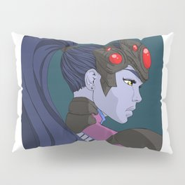 Sharp Shooter Pillow Sham