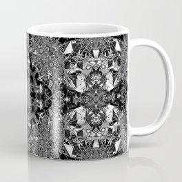 The Caverns Of Memory Coffee Mug