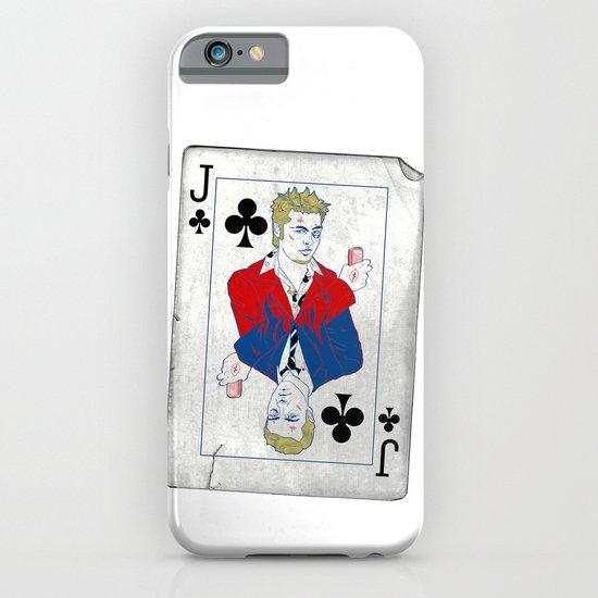 I Am Jack iPhone & iPod Case