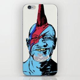 Yondu Sane Vol. 2 iPhone Skin