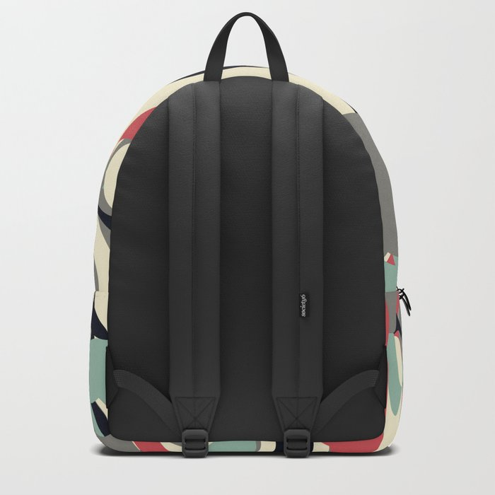 Copy and Paste Backpack