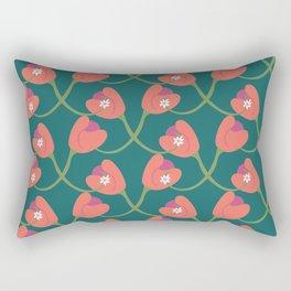 Applesauce Rectangular Pillow