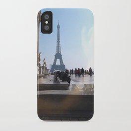 JGB14 iPhone Case