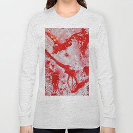 Love   Amour Long Sleeve T-shirt