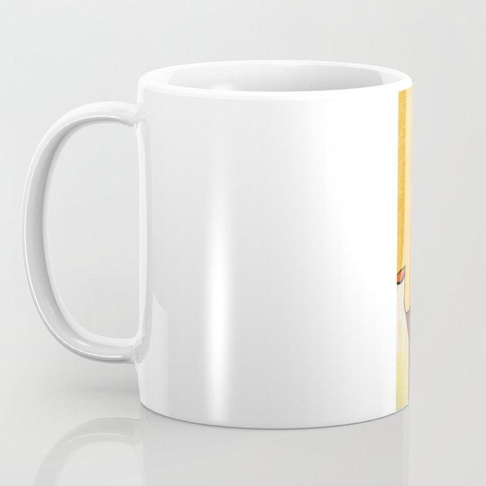 cat (2019) Coffee Mug