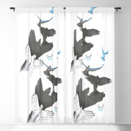 Illusions Blackout Curtain