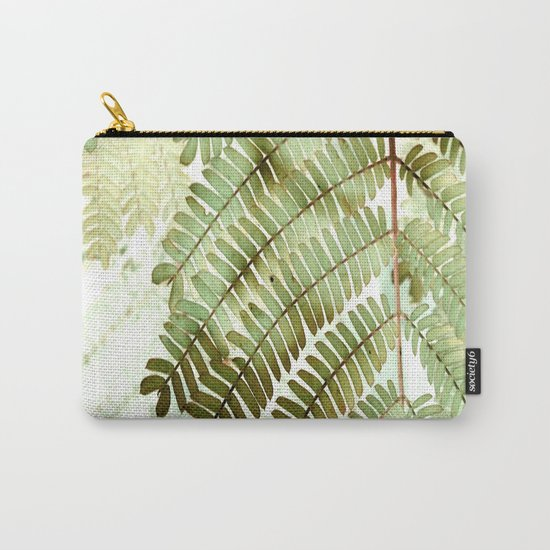 Foliage 2 Carry-All Pouch