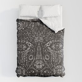 The Face Comforters
