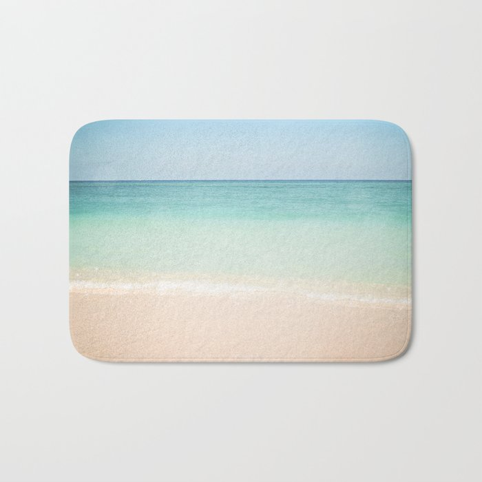 Seven Mile Beach Bath Mat