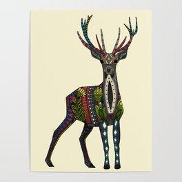 deer vanilla Poster