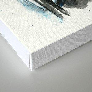 Ian Canvas Print