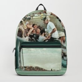 Rodeo Hitchin' Backpack