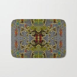 Light Quanta Bath Mat