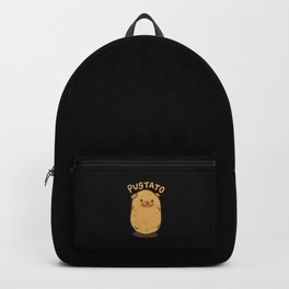 The Pugtato! - Gift Backpack