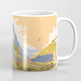 Glen Coe, Scotland Coffee Mug