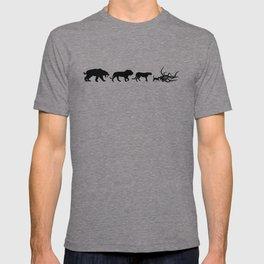 Flerken Evolution T-shirt