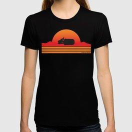 Rey Speeder T-shirt