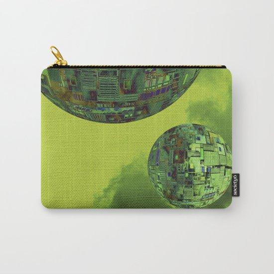 Nano-Universe  10-07-16 Carry-All Pouch