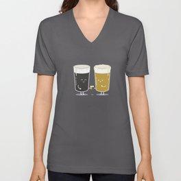 Cheers! Unisex V-Neck