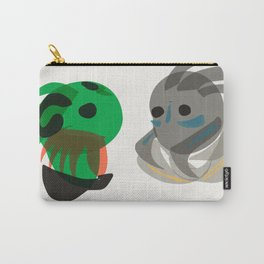 Garrus and Thane Carry-All Pouch