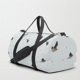Flamingos collab. with @rodrigomffonseca Duffle Bag
