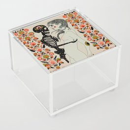 The Moon Gift Acrylic Box