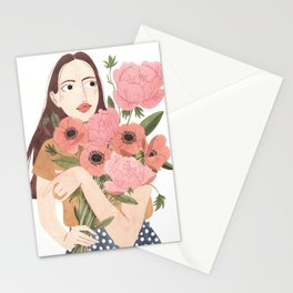 Leonora Stationery Cards