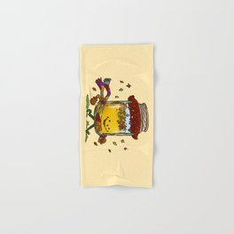 Fall Jam Hand & Bath Towel