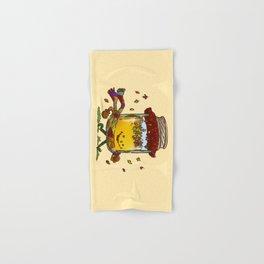 Fall Jam Hand & Bath Towel