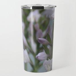 Purple Beauty Travel Mug