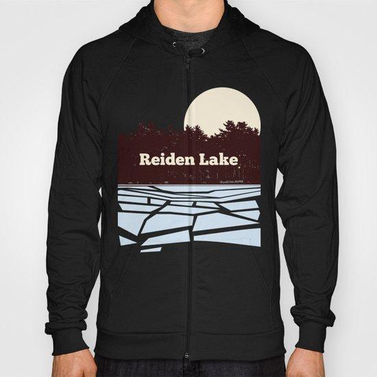Reiden Lake (Fringe) Hoody