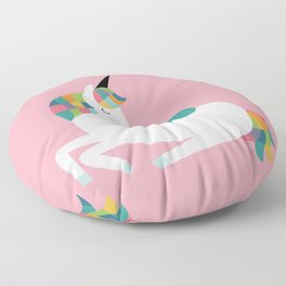 Me Time Floor Pillow
