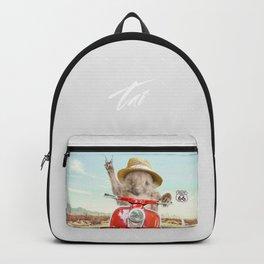 VITO VIAGGI Backpack
