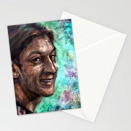 Mesut Oezil Stationery Cards