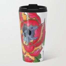 Beauty in decay Travel Mug