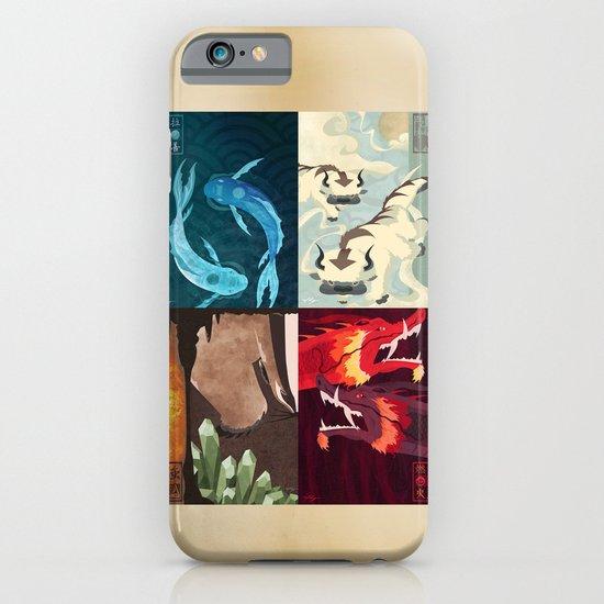 Original Bending Masters Series iPhone & iPod Case