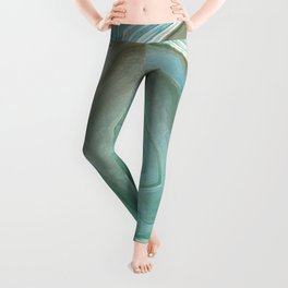 THE BEAUTY OF MINERALS 2 Leggings