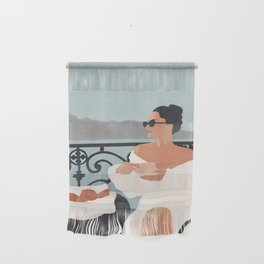 Summer Day Wall Hanging