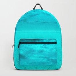 Turquoise Varadero beach  Backpack