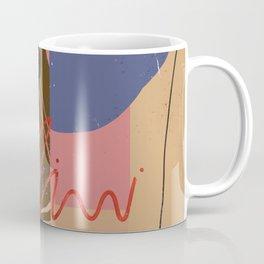WM Coffee Mug