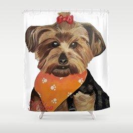 khloe Shower Curtain