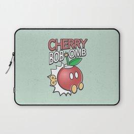 Cherry Bob-omb Laptop Sleeve