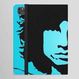 Jim iPad Folio Case