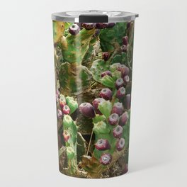 spiny plants Travel Mug