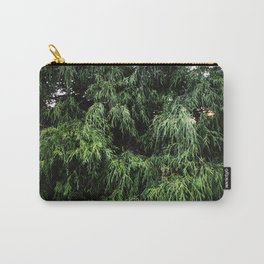 Pinefalls Carry-All Pouch