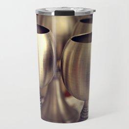 Pewter tankard Travel Mug