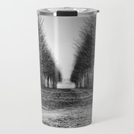 Millennium Forest Travel Mug
